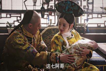 悼敏皇子:清朝唯一有谥号的皇子,死后乾隆亲自祭奠