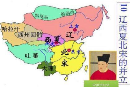 西辽、北元两国到底算不算中国历史上的王朝?