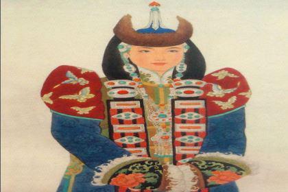 窝阔台汗的皇妃乃马真氏简介 她是如何摄政,篡权夺位的