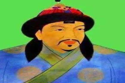 海迷失后有什么权利?堪称蒙古国的武则天
