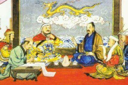 丘处机给成吉思汗带去一个什么法宝竟然比长生药还厉害?