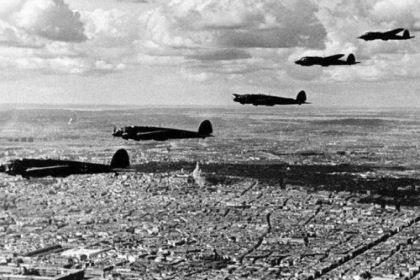 二战中德国和美国单挑谁能赢?这个还要分情况