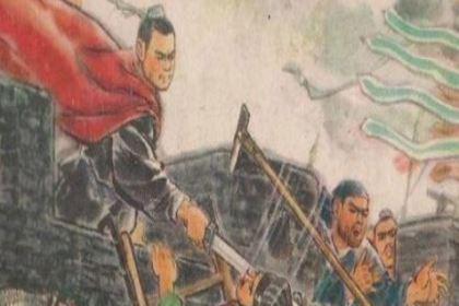 西汉末年赤眉军的势力为什么会如此强?