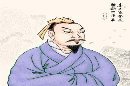 康熙皇帝的书法老师 清朝开国第一位状元傅以渐简介
