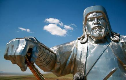 蒙古帝国西征给当地造成了什么样的灾难 都有发生了什么事情