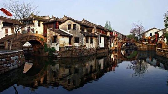 """为什么江苏省的简称是""""苏""""而不是""""吴""""呢?江苏的简称是怎么来的"""