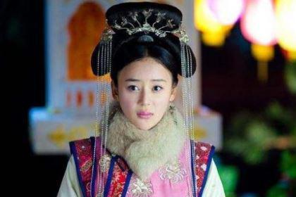 庄妃是怎么受到嘉庆帝的宠爱的?皇后为什么要举荐她?