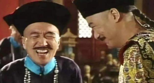 """刘墉一家""""一门三公,父子同宰"""",一家族人才辈出"""
