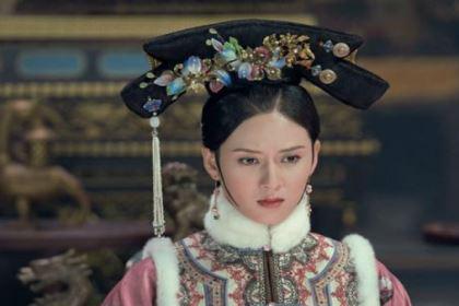 豫妃:清朝最大年龄入宫的妃子,死后乾隆辍朝三日