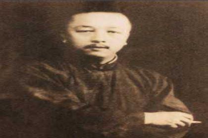 刘半农:中国新文化运动先驱,文学家、语言学家和教育家