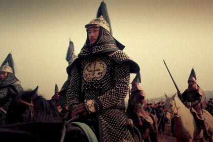 清军入关有多少兵马?最后击败南明又有多少兵马