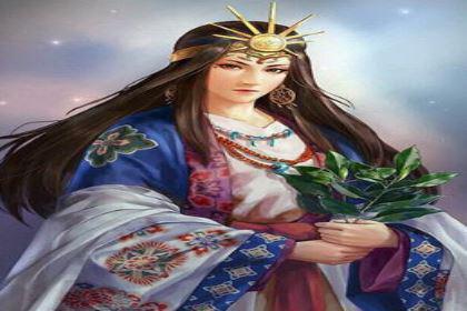 卑弥呼:日本弥生时代邪马台国的女王