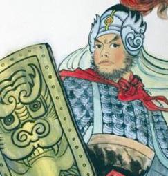 魏豹的一生悲伤而神奇!将自己的女人送给刘邦诞下一代帝王!