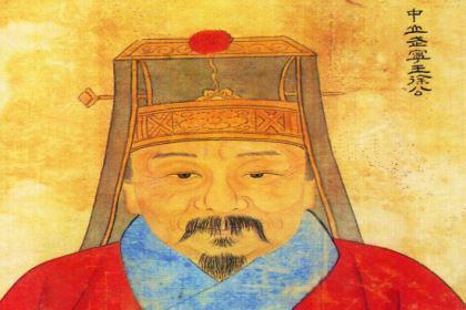 朱元璋开国六公爵,却只有徐达的魏国公承袭到明朝灭亡