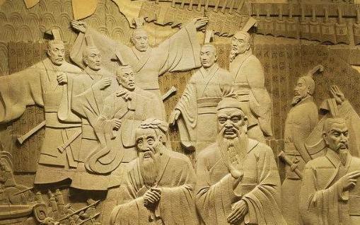 墨家和秦国的关系怎么样?真如电视里所描述的那样差吗