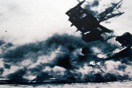 面临一场没有胜算的战争 日本为什么仍然一意孤行发动战争
