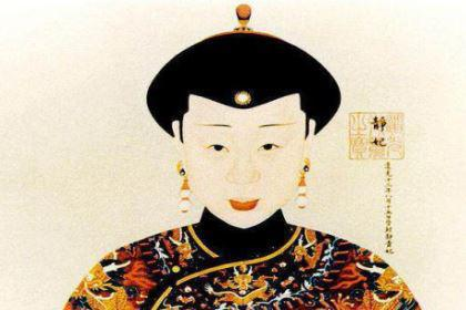 孝全成皇后有什么过人之处能成为道光帝的最爱?