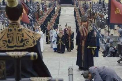 为什么石勒死后,中山王要执劫太子强迫其继位