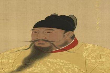 揭秘:朝鲜碽妃真的是朱棣的生母吗?