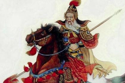 郭子仪的超凡军事才能,在安史之乱中收复失地