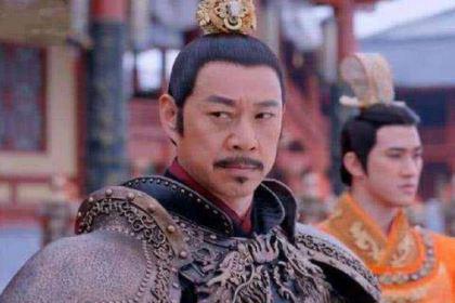古代君王打仗第一人!在位23年不修长城!