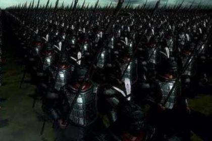 宋朝拥有史上最强重装步兵,为什么屡战屡败?