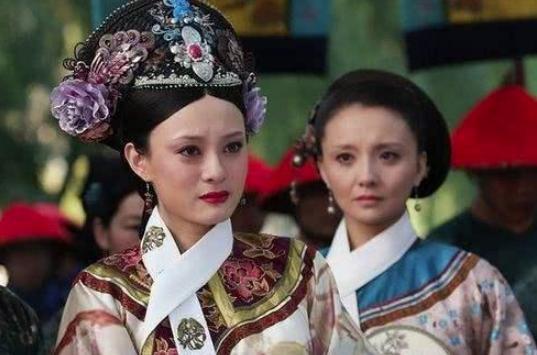孝哲皇后阿鲁特氏:清朝第一位旗人状元之女,18岁就嫁入皇宫