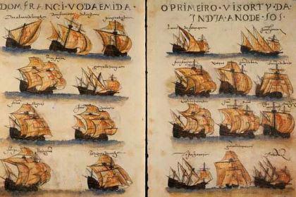 无敌舰队的名称到底源自什么?又为什么输给了以海盗为主的英国对手