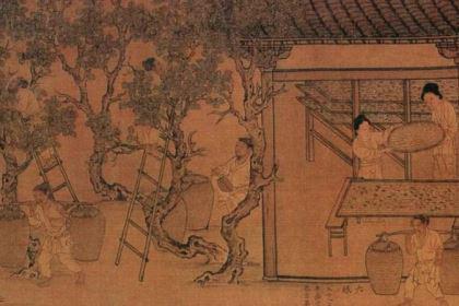 揭秘:古代有哪些著名的女厨师?