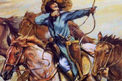 汉武帝为什么不杀光匈奴男人,匈奴女人真的被赏给边关将士做老婆?