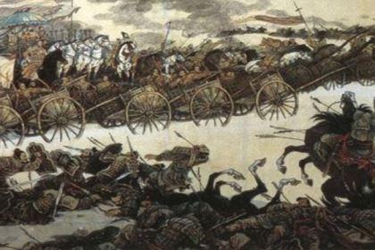 秦救楚之战发生于什么时候?简介其结果及影响