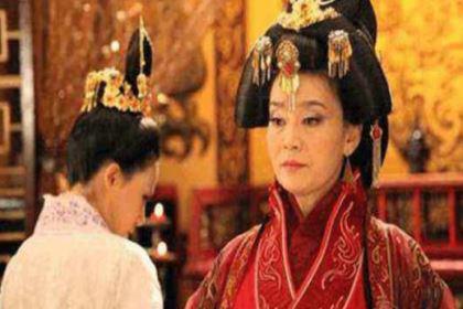 历史上的李凤娘是什么人?让四代皇帝头疼,顶撞公公、逼疯老公