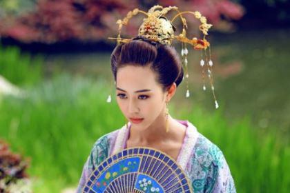 李世民有着无数的佳丽,为什么会那么中意武则天?