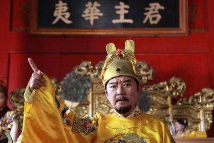 朱元璋提拔亲戚做官他们本应该高兴 为何他们会痛哭
