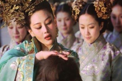 吴皇后为什么会打万贵妃?明宪宗朱见深直接废掉了皇后