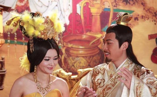 隋炀帝杨广的光辉岁月,他上位后都立过什么功劳?