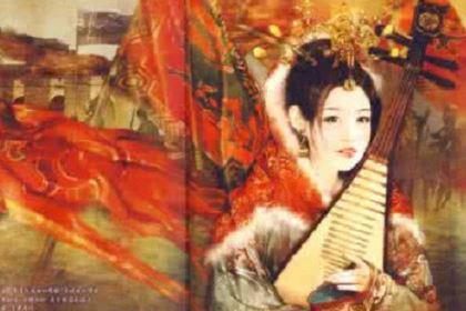 汉朝时宫庭画师毛延寿要在王昭君的画像上做手脚?使王昭君没有得到汉元帝的宠幸