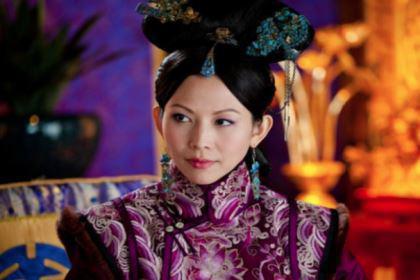 她是清朝第一位皇后,却29岁红颜早逝