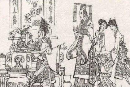嫡长子继承制的起源是什么时候?在历史上是怎么一步步完善的