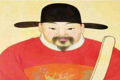 孙伏伽:中国第一位状元