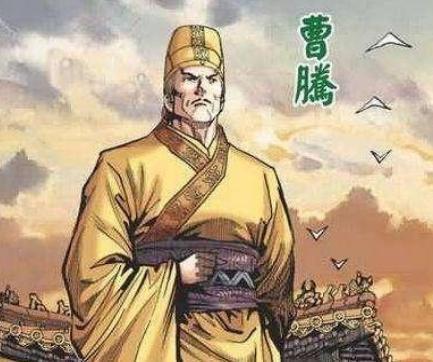真实的历史中他是曹操的好友 却被电视小说黑的更惨