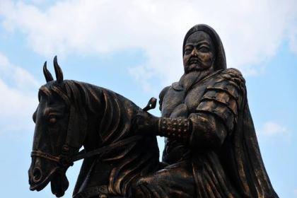 成吉思汗灭了克烈部,王汗和他的儿子结局都很惨