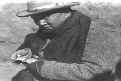 李济:人类学家、 中国现代考古学家、中国考古学之父