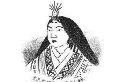 日本历史上最后一位女天皇,终身不能嫁人