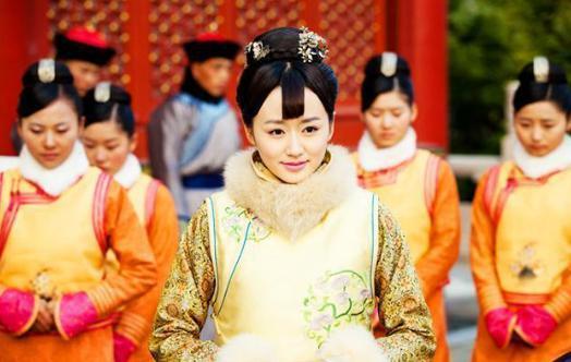 """康熙见儿媳时说了一句""""有福之人""""!果然她成了最有福气的皇后!"""