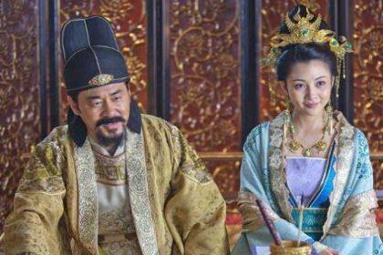 赵匡胤为什么让弟弟继位,而没有选择自己的亲身儿子