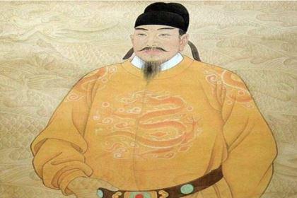唐太宗李世民的长子李承乾,为什么结局很悲惨?