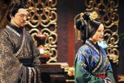 司马兴男会跟自己丈夫的小妾成为好朋友?原因是什么