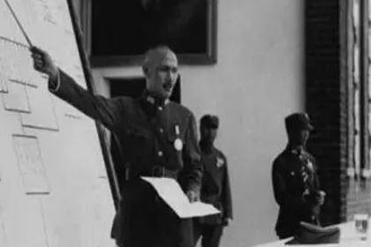 日本战败后,蒋介石为什么说:不要日本的赔偿金