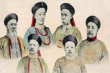 清朝什么官职是最大的?清朝等级最高的官当属摄政王